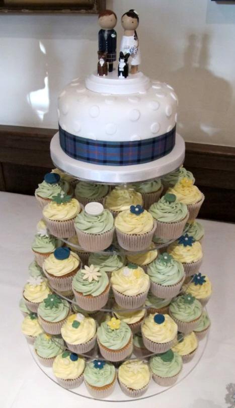cupcake towerweb
